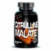 Citruline Malate 120kps. - EXTREME & FIT