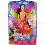 Papusa Barbie Nori papusa zana fluture BLP26