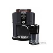 Espressor cafea automataKrups EA829P10 Latt`Espress, One touch, negru
