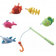 HABA Toy Fishing Set Water Friends 005798