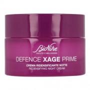 I.C.I.M. (Bionike) Internation Defence Xage Crema Ridensificante Notte 50 Ml