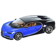 Bburago Collection Bugatti Chiron Die Cast Car
