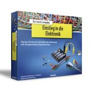 FRANZIS.de (ausgenommen sind Bücher und E-Books) Das Franzis Lernpaket Einstieg in die Elektronik