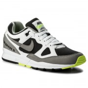 Обувки NIKE - Air Span II AH8047 101 White/Dust/Volt/Black