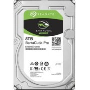 Seagate BarraCuda Pro 8 TB Desktop, All in One PC's, Servers Internal Hard Disk Drive (ST8000DM005)
