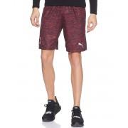 PUMA AC Milan Shorts Red