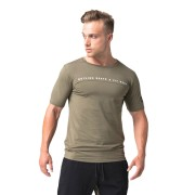 Matt Men's T-Shirt Olive