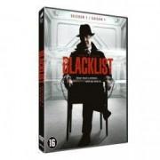 BLACKLIST SEASON 1 - DVD 2015 Set 6 DVDs