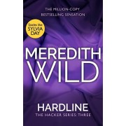 Hardline. (The Hacker Series, Book 3), Paperback/Meredith Wild