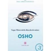 Yoga Misterul de dincolo de minte - Osho