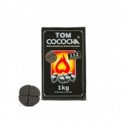 Tom Cococha Silver - 1 kg
