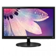 """Монитор LG 24M38D (24M38D-B), 23.5"""" (59.69 cm) TN панел, HD, 5ms, 600:1, 200cd/m2, DVI"""
