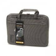 Чанта за лаптоп TUCANO WO-MB154-G, за 15.4-инчов MacBook Pro, Workout, сив цвят, WO-MB154-G