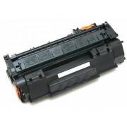 ZILLA 49A Black / Q5949A Toner Cartridge - HP Premium Compatible