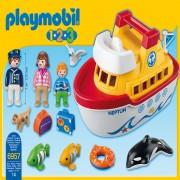 PLAYMOBIL - 1.2.3 CORABIA (PM6957)