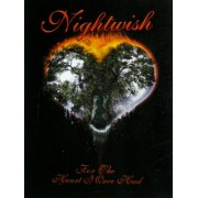 zászló Nightwish - For The Hearth I Once Kígyó - HFL0911