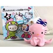 Tokidoki X Hello Kitty 2.5 Inch Vinyl Figure Octopus Chase