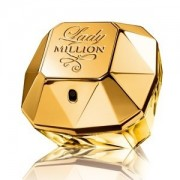 Paco Rabanne Lady Million 2010 Woman Eau de Parfum Spray 80ml БО