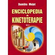 Enciclopedia de kinetoterapie, Vol. 2/Dumitru Motet