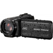 JVC »GZ-R445DEU« Camcorder (Full HD, 40x opt. Zoom), schwarz