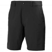 """Helly Hansen hombres Hp Qd Club shorts 10"""" pantalon nautico Negro 38"""