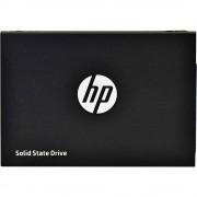 """Unutarnji SSD tvrdi disk 6.35 cm (2.5 """") 128 GB HP S700 Pro Maloprodaja 2AP97AA#ABB SATA III"""
