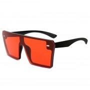 sluneční brýle JEWELRY & WATCHES - O45 A_red
