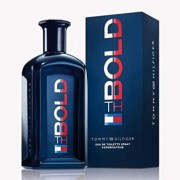 Tommy Hilfiger Th Bold Uomo Eau De Toilette 100ml