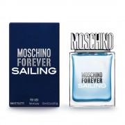 Moschino Loción Moschino Forever Sailing Caballero Eau De Toilette 100 ml