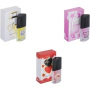My Tune Combo Silent Love-Rose-Younge Heart Red Perfume