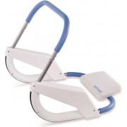 Aparat de fitness pentru abdomen AB Roller Pro Kettler (Alb/Albastru)