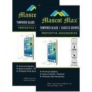 Mascot max Tempered Glass For Lenovo Vibe K5 (Vibe K5 Plus) Pack of 2 glass