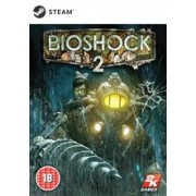 Bioshock 2 PC (Steam Code Only)