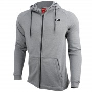 Hanorac barbati Nike Modern Hoodie Full Zip Ft 805130-091