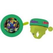 Sonerie Bicicleta Ninja Turtles Eurasia 80181