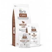 BRIT Care Weight Loss (Conejo Y Arroz) 3kg