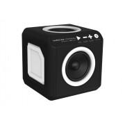 SPEAKER, Allocacoc AUDIO CUBE ZERO, Wireless (10486BK/UBACPZ)