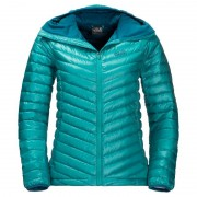 Jack Wolfskin Women's Atmosphere Jacket Grön