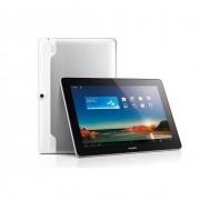 Huawei Mediapad 10 Link+ 10.1 16 GB 4G Negro/Plata