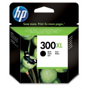 HP 300XL Black Ink Cartridge Use in selected Deskjet printers