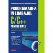 Programarea in limbajul CC++ pentru liceu. Programare orientata pe obiecte si programare generica cu STL Vol. IV
