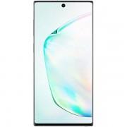 Telefon mobil Samsung Galaxy Note 10, N970F, Dual SIM, 256GB, 8GB RAM, 4G, Aura Glow