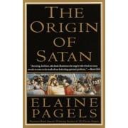 The Origin of Satan: How Christians Demonized Jews, Pagans, and Heretics, Paperback