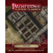 Intrafin GameMastery Flip-Mat Classics Prison