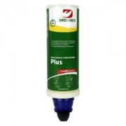 Dreumex B.V. Dreumex Handreiniger Plus, Reinigungsgel für hartnäckigen Schmutz, 3 Liter - Patrone One2Clean