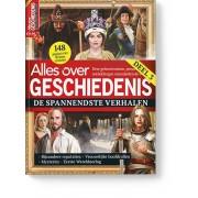 F&L Tijdschriften Shop Alles over Geschiedenis: De spannendste verhalen - deel 3