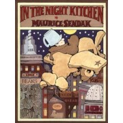 In the Night Kitchen, Paperback