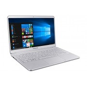 Samsung Notebook 9 NP900X3N-K04US Traditional Laptop (Light Titan)