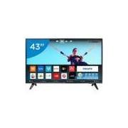 Smart TV LED 43 Philips 43PFG5813/78 Full HD - Wi-Fi Conversor Digital 2 HDMI 2 USB