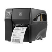 Zebra ZT230 Direct Thermal Printer - Monochrome - Label Print